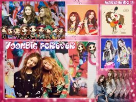 SNSD Yoonsic Edited Photo by SNSDMiho22