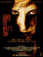 Under the wolf's skin by Lucius-Ferguson