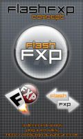 FlashFXP - Concept by dzdezign