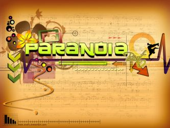 Paranoia by zners
