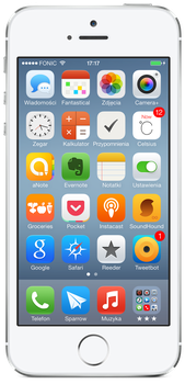iOS7 by iRemik