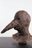 Scarcrow Plague Doctor by GrimZombie