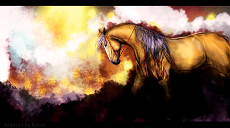 Same old war by inspired-by-horses