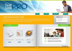 text link pro by dorarpol