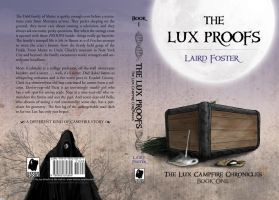 The Lux Proofs - Book Cover by borkweb