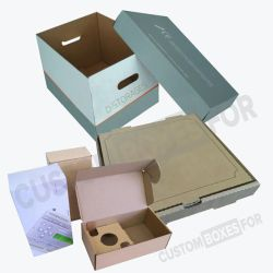 How Can I Buy Custom Cardboard Boxes by customboxesfor