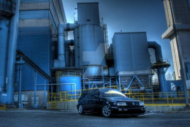 Power Plant HDR GTI by Bigriverrr8967