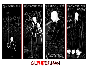 Slenderman X Male Reader by DMC3Vergil on DeviantArt
