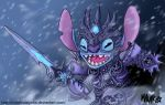 .Our Allmighty Lich King. by MalakiaLaGatta