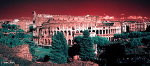 Colosseum by bamboomix