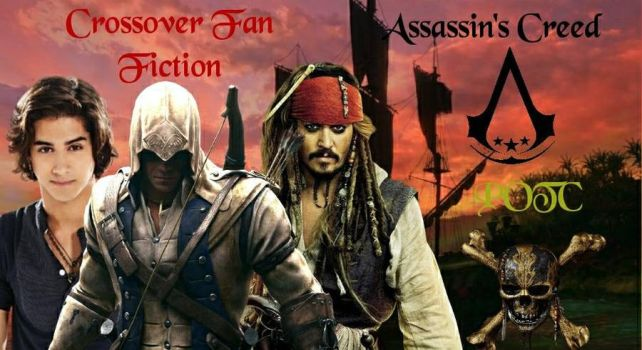 POTC/Assassin's Creed Crossover Idea by Capitan-JackSparrow
