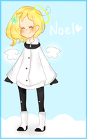 R - Noel by TweekPark