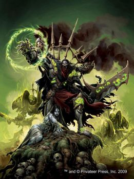 Goreshade by andreauderzo