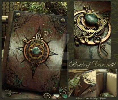 Book of Earendil by LuthienThye