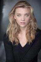 Natalie Dormer Blank and Empty by hypnospects
