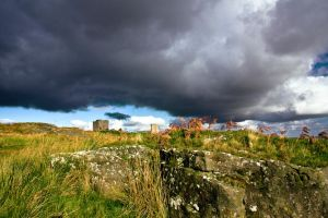 Rothley Castle 4 by newcastlemale