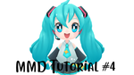 MMD Tutorial #4 - How To Use Normal Map by xXWTF-BasesXx
