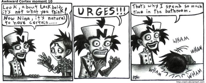 Awkward Cortex Moment 10 by JenL