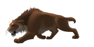 Ba'Bur for Bestumis by IronclawsAndPaws