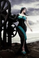 Salty wind II by Cambion-Art
