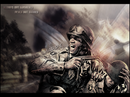 CoD Wallpaper 2 by TGTrigger