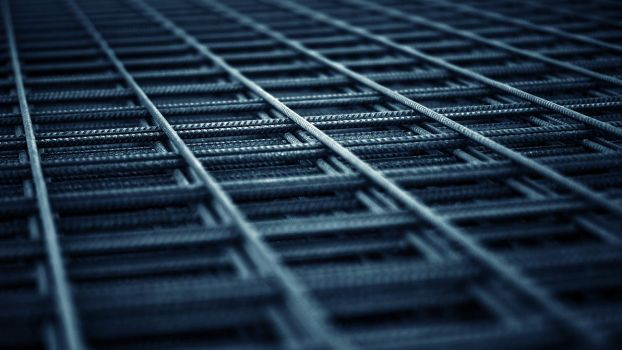 Blue Rebar by NovaFlux