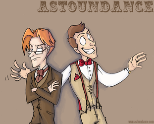 Astoundance by Leeniebop