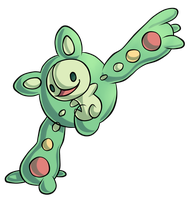 Day 14: Reuniclus
