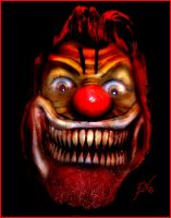 Phobias Pt1: Coulrophobia by psivamp