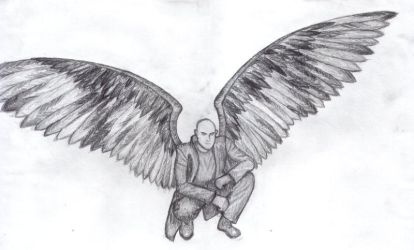 Wings by Midianian
