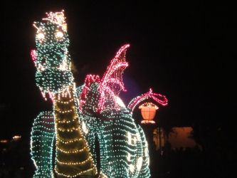 Main St electrical parade 31 by MightyMorphinPower4