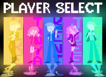 Player Select by TinyBubs