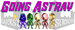 Going Astray Icon Set by SlayersStronghold