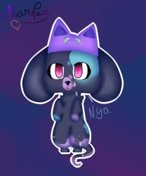 Mah transformice mouse :'3 by Marifeix