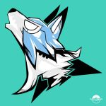 Lycanroc POP Head 2 by rey-menn