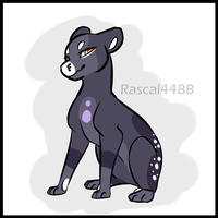 [Evoloon] Seprate Incella by rascal4488