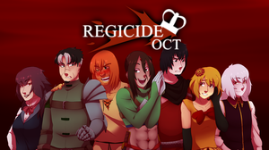 Regicide OCT : Judges by Miss-Sheepy