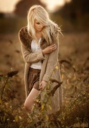 It's time for autumn IV by Hart-Worx
