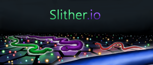 Daily Fan Art #20 Slither.io by EternallyIgnorant