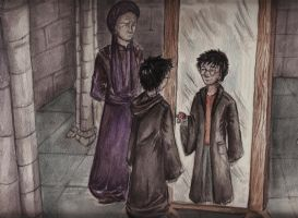 PS - Chapter 17 by HogwartsHorror