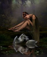 Swan Song by Tammara