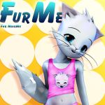 FurMe is Now Available by DarksealStudios