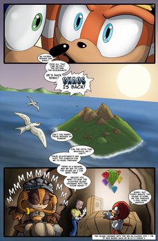 S.T.C Issue 10 Page 5 by Okida