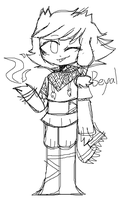 Beyal by TheCatQueen10