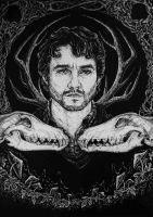 Will Graham by 6LanaNight6
