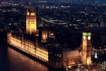 Palace of Westminster by danielcardoso