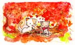 Nekodachi Fall~ PRE-ORDER TAPE by jinyjin