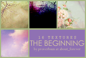 Texture Set 057 by ProverbialSunrise