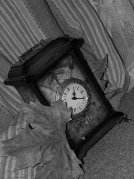 just give me time by anasimone