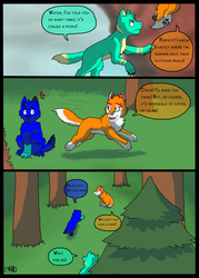 World of Wolves Page 48 by Sooty123